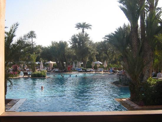 Club Med Marrakech La Palmeraie : Club Med Maroc
