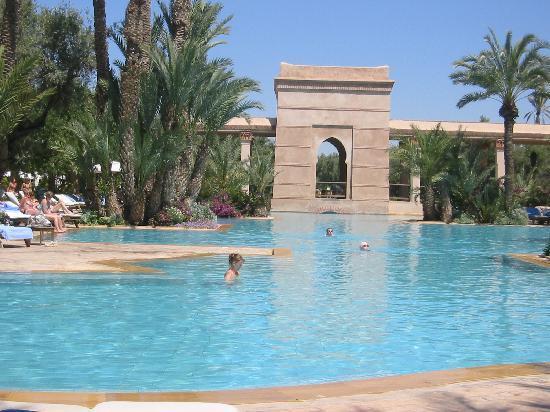 Club Med Marrakech La Palmeraie : CM Maroc