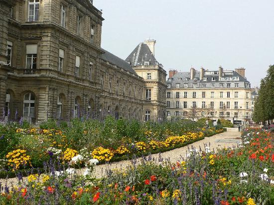 Familia hotel c 1 1 7 c 99 updated 2019 prices reviews photos paris france for Hotels near luxembourg gardens