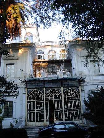 فيلا ليتيتا: the villa