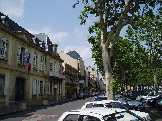 Hotel Centre Ville Bergerac