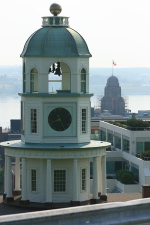 Halifax, Canada: Clocktower