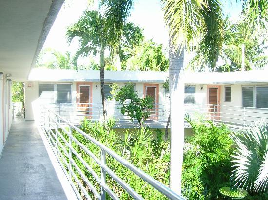 balcony again picture of el patio motel key west tripadvisor