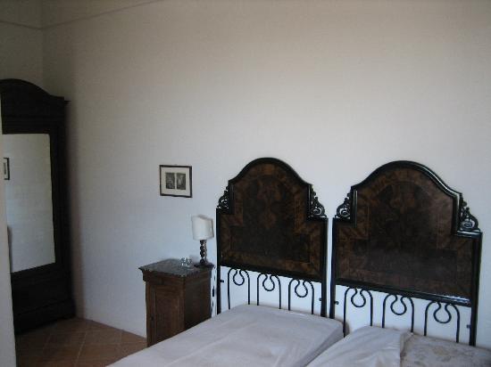 Rutigliano, Italy: Zimmer