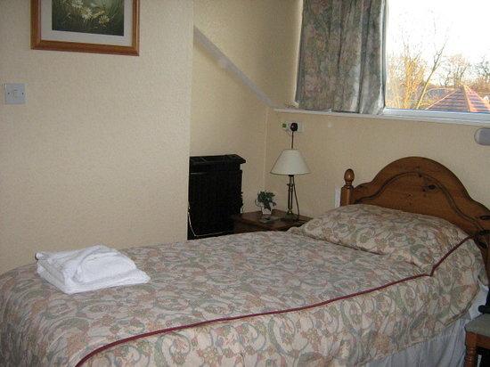 Photo of Ash Mount Hotel Leeds