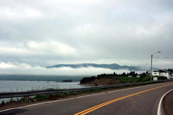 Cape Breton Island, Canada: Cape smokey