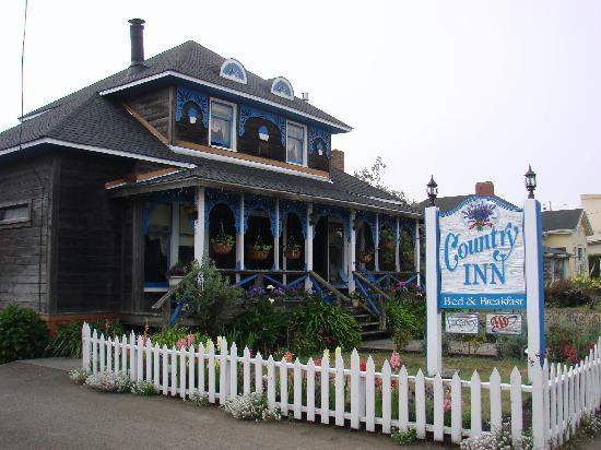 Country Inn Bed & Breakfast: Country Inn