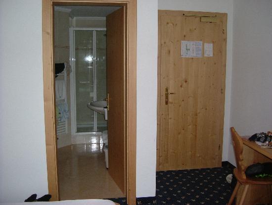 Piciuel Hotel: Piciuel 1