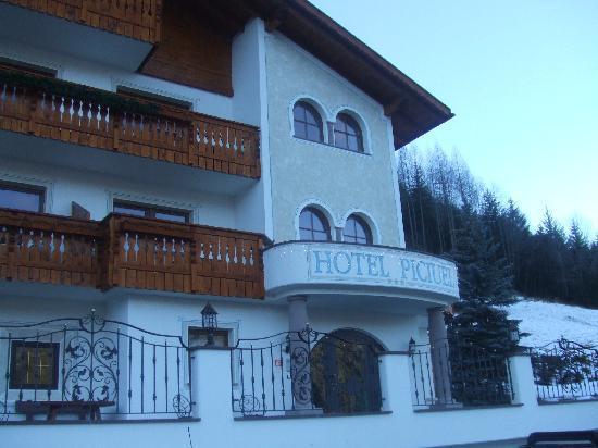 Piciuel Hotel : Piciuel 2