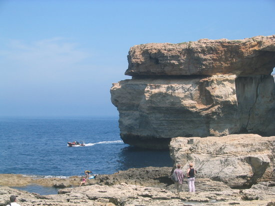 eiland Malta, Malta: Incredible shoreline to be seen