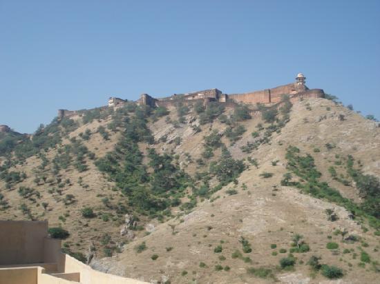 Aravalli Hills - Picture of Jaipur, Jaipur District - Tripadvisor