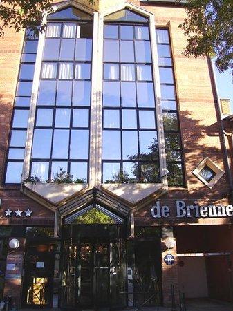 Hotel de Brienne, Toulouse