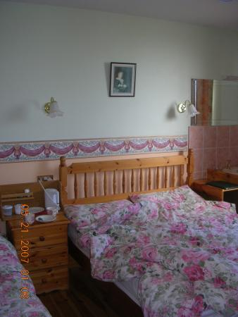 Larkfield B & B: Bedroom at Larkfield