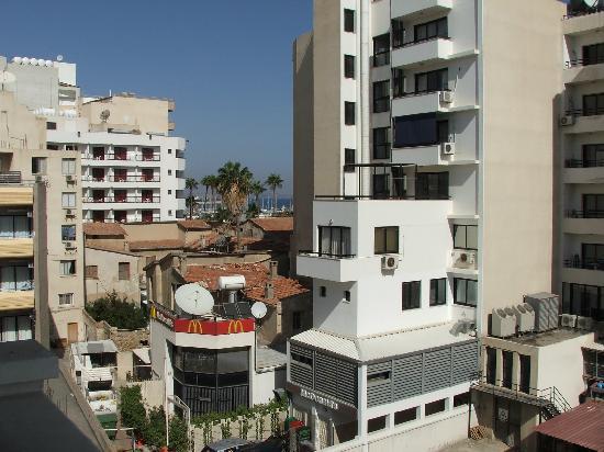 Amorgos Boutique Hotel: view1