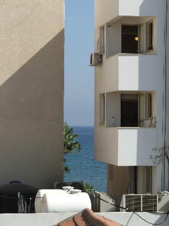 Amorgos Boutique Hotel: view 2