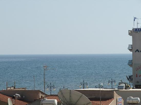 Amorgos Boutique Hotel: view 3