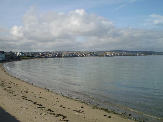 Redbank Guest House: Irish seaside a real stress-buster