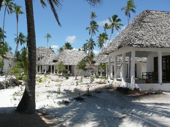 Echo Beach Hotel Villas At