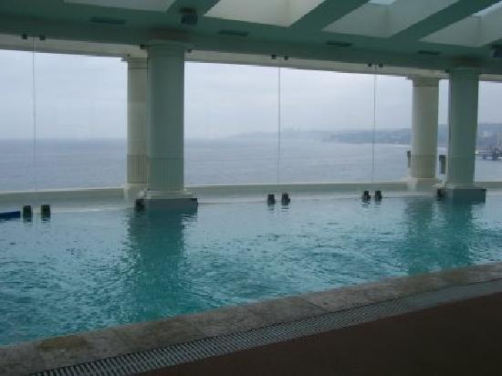 Hotel del Mar: The pool