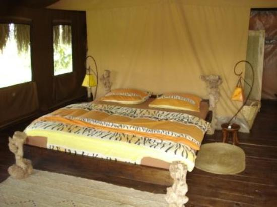 Photo of Crater Forest Tented Lodge Ngorongoro Conservation Area
