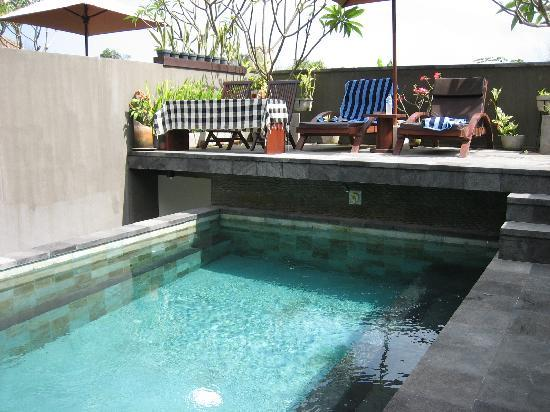 Da Room Picture Of Bali Elephants Villa Jimbaran Tripadvisor