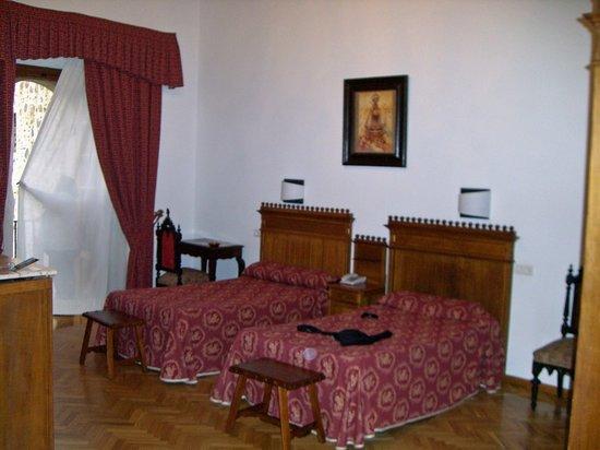 Hospederia Real Monasterio