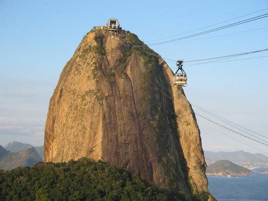 Rio de Janeiro, RJ: more Pao de Acucar