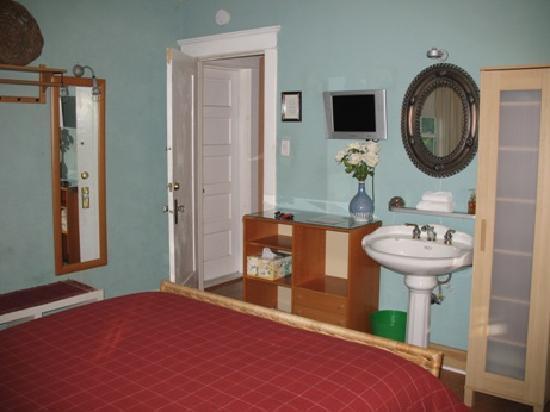 Sanborn Guest House: Otra vista