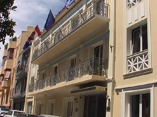 AVA Hotel Athens: The AVA Hotel
