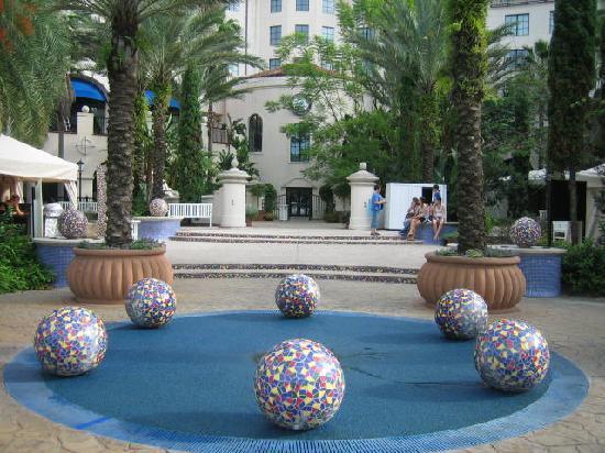 Hard Rock Hotel at Universal Orlando: view 2