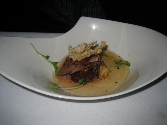 Charlie Trotter S Chicago Depaul Menu Prices