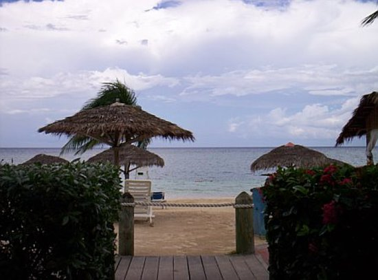 Boscobel, Jamaica: View from the Beach Suite