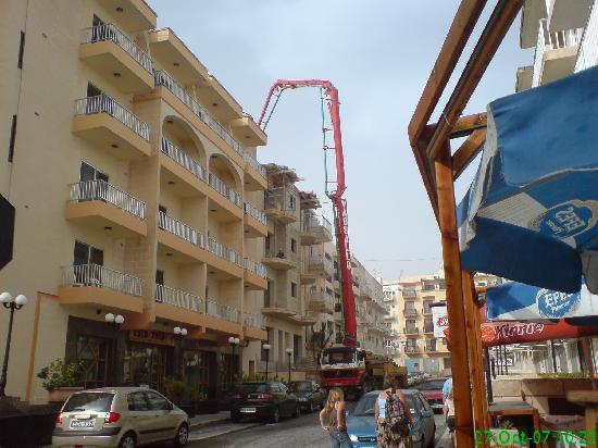 Soreda Hotel Malta Rooms