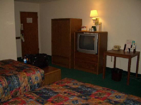 Days Inn ST. Paul-Minneapolis-Midway: More room 151