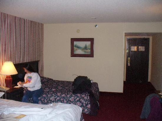 Hotel Rooms In Jean Nv