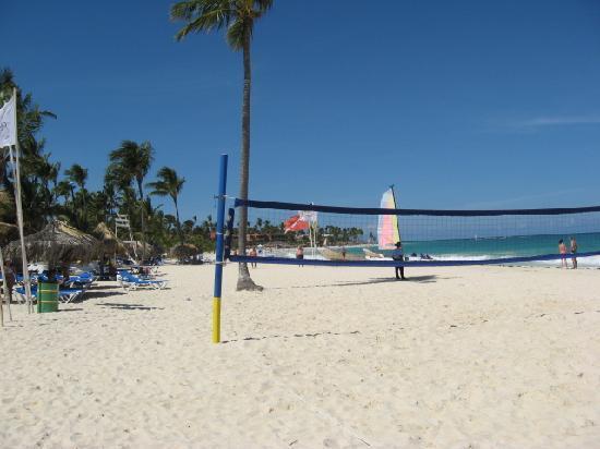 Caribe Club Princess Beach Resort & Spa: Beach