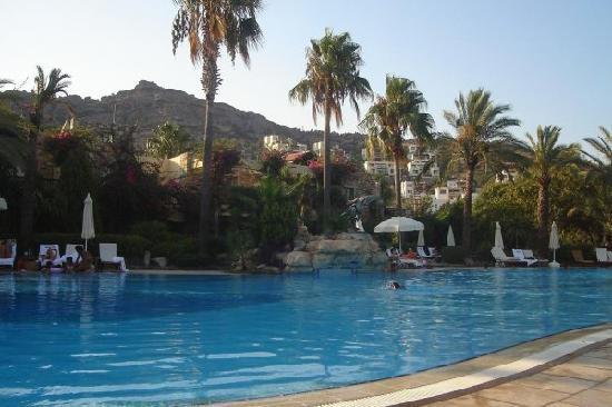 Divan Bodrum: Hotel Divan Palmira