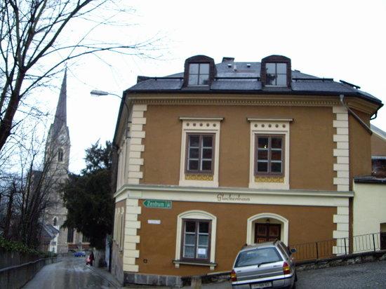 Photo of Jugendherberge St. Nikolaus Innsbruck