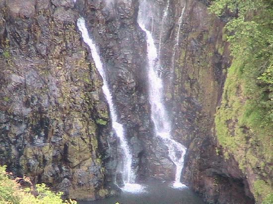 LUX* Le Morne : Victoria Falls