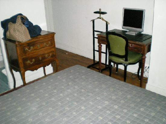 Hotel Windsor Home: interno2