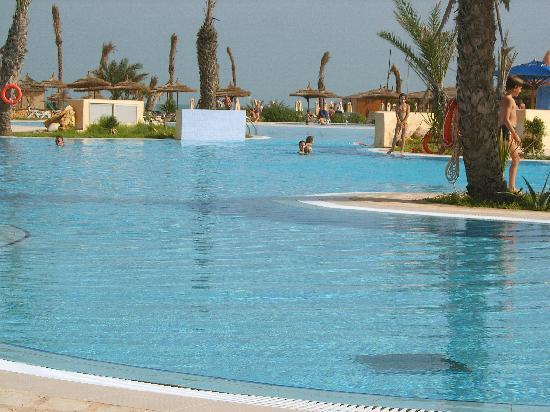 Club Diana Rimel Djerba: Pool