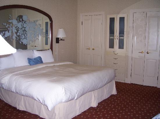 Poste Montane At Beaver Creek: Bedroom