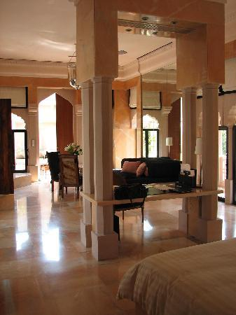 Amanbagh: Room