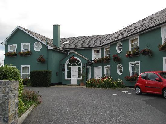 Fanad House