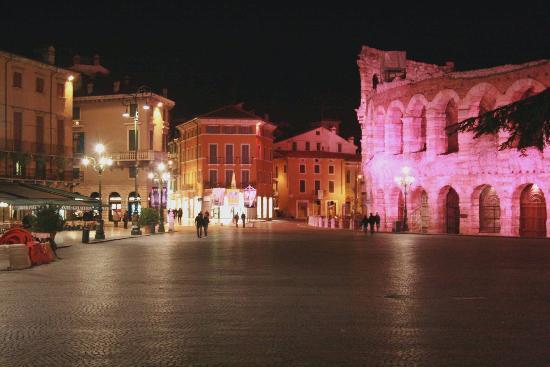 Hotel De Capuleti Verona