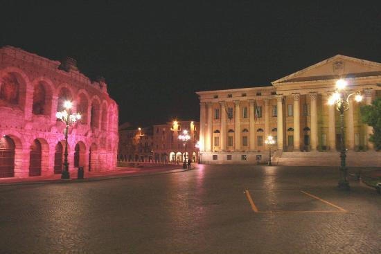 BEST WESTERN PLUS Hotel De Capuleti: Verona - Arena