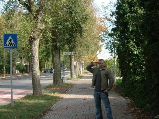 Ca' del Moro Foresteria: Malamocco Street