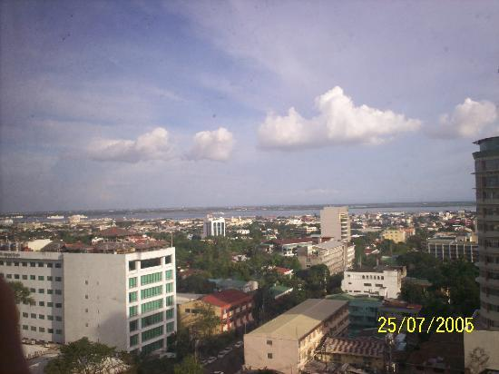 Extra Bed Picture Of Summit Circle Cebu Cebu City