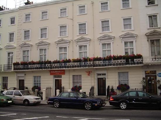 Belgrave Hotel London Tripadvisor
