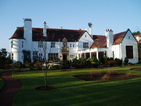 Afternoon Tea At Lochgreen House Hotel Troon